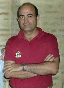 Entrevista a Cristóbal Barrero