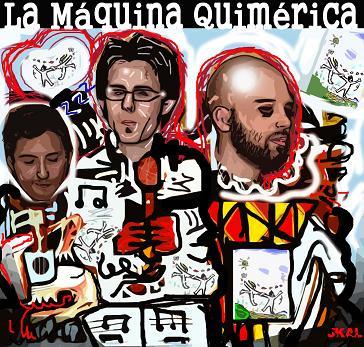 La Máquina Quimñerica